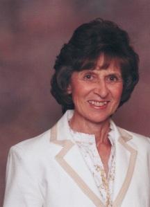 Author Carma Naylor