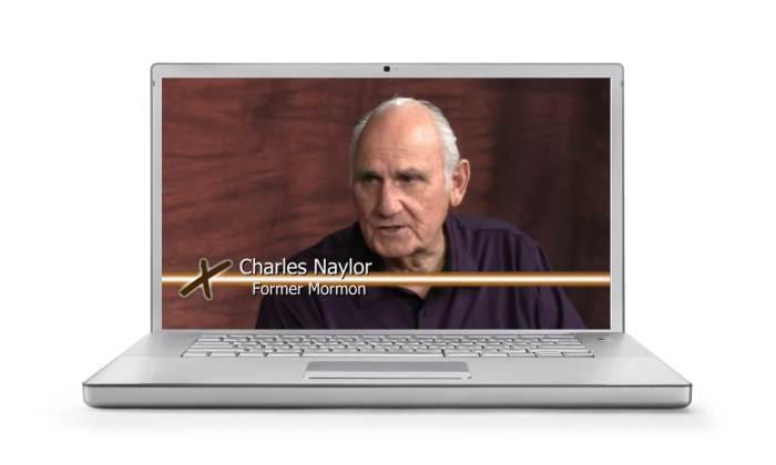 Charles Naylor testimony